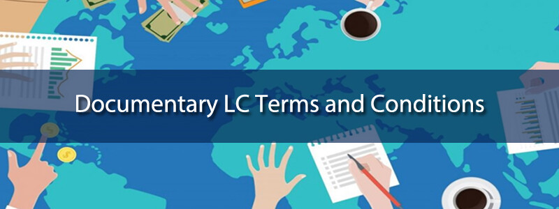 LC Terms and Conditions