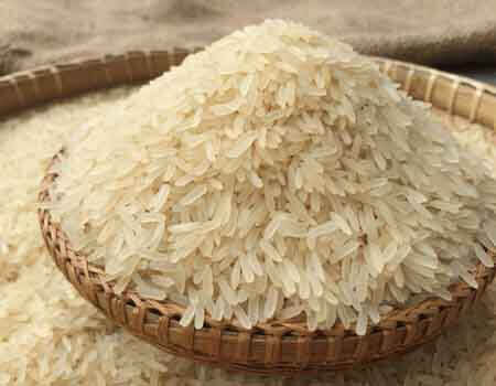 Thai Parboiled Rice | Bronze Wing Trading