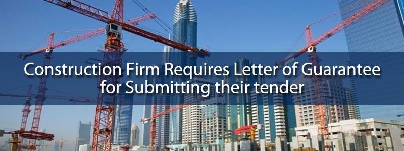 Letter of Guarantee – Bid Bond Guarantee – Bank Guarantee Providers