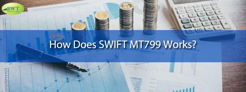How Does SWIFT MT799 Works – Bank Comfort Letter – BCL Bank