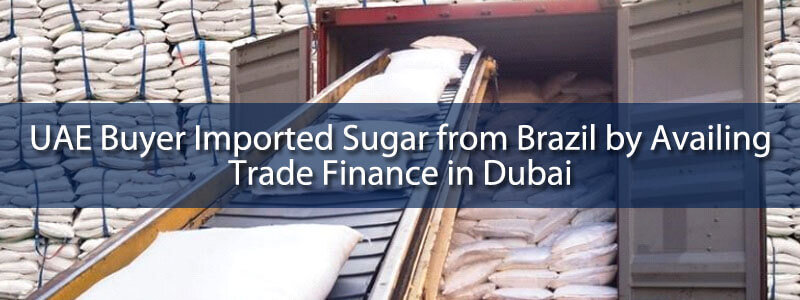 Trade Finance in Dubai – Standby Letter of Credit – SBLC MT760